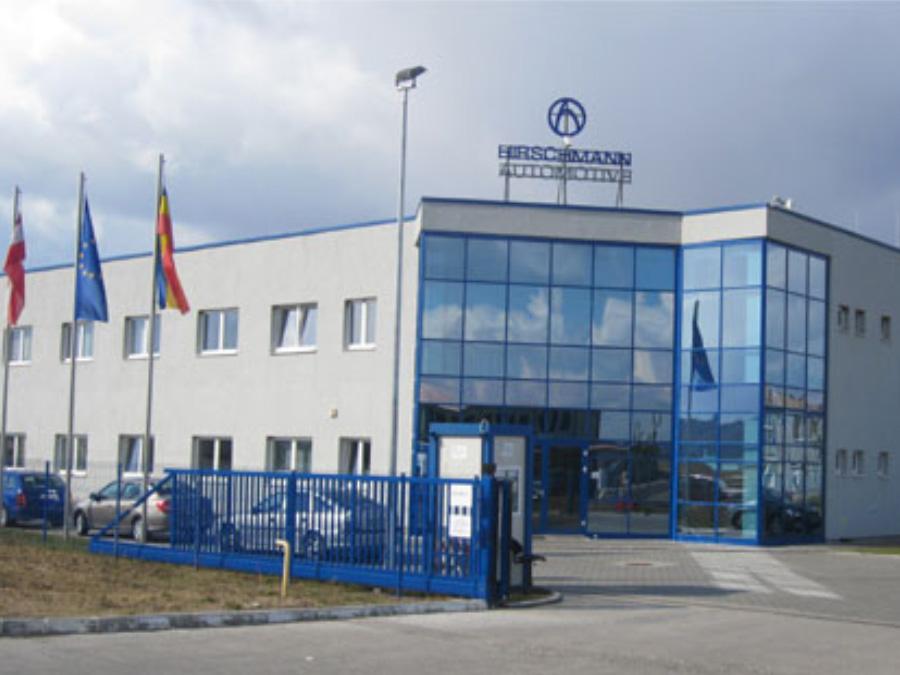 Hirschmann Romania