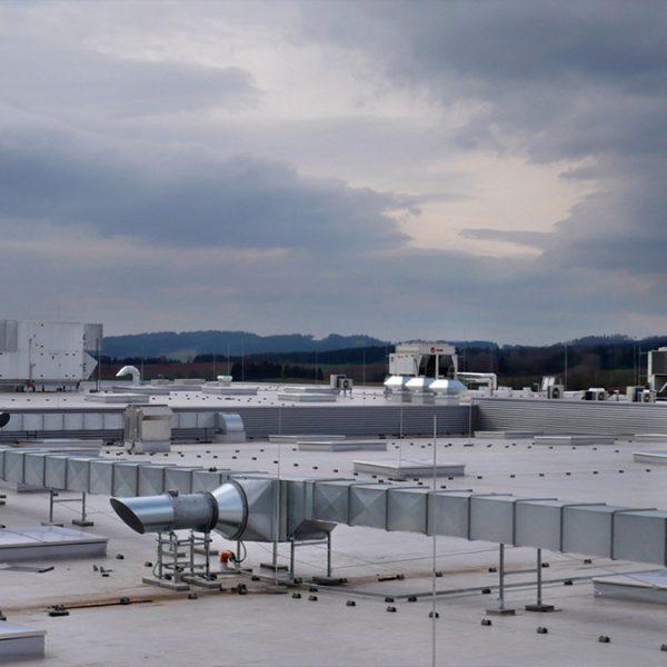 Siemens Trutnov Csehország